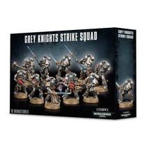 Warhammer 40,000 Imperium Adeptus Astartes Grey Knights: Strike Squad