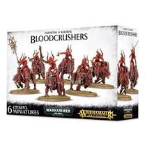 Age of Sigmar/Warhammer 40k Daemons of Khorne Box: Bloodcrushers