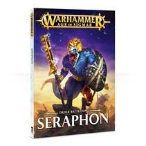 Age of Sigmar Order Battletome: Seraphon (HC)
