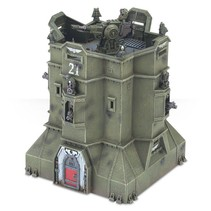 WH40K: Imperial Bastion