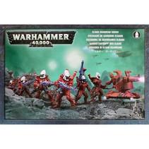 Warhammer 40,000 Xenos Aeldari Craftworlds: Guardians