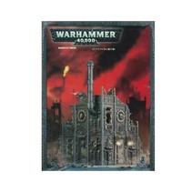 Warhammer 40,000 Terrain: Manufactorum