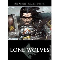 Warhammer 40.000 Comic: Lone Wolves