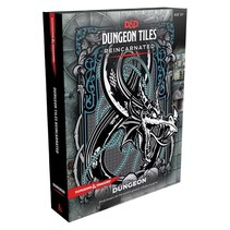 D&D 5th Edition Dungeon Tiles Reincarnated: Dungeon