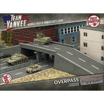 Team Yankee: Overpass