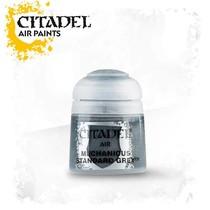 Citadel Paints: Mechanicus Standard Grey (Air)