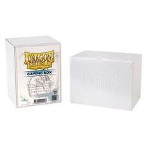 Dragon Shield Deckbox White