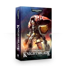 Imperial Knights II: Knightsblade (HC)