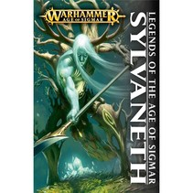 Age of Sigmar Novel: Legends of the Age of Sigmar - Sylvaneth (HC)