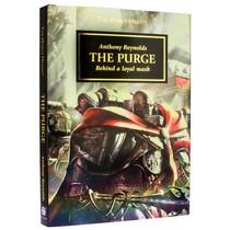 The Horus Heresy Novella: The Purge (HC)