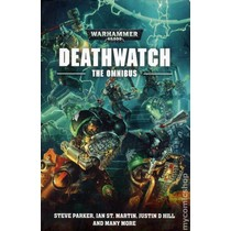 Legends of the Dark Millenium: Deathwatch (HC)