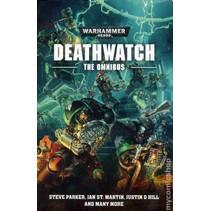 Legends of the Dark Millenium: Deathwatch (HC)