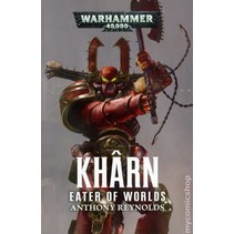 Kharn, Eater of Worlds (HC)