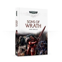 Space Marine Battles: Sons of Wrath (HC)