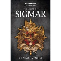 Warhammer Chronicles: The Legend of Sigmar Omnibus