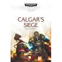 Space Marine Battles: Calgar's Siege