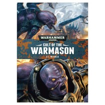 Cult of the Warmason (HC)
