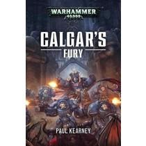 Calgar's Fury (HC)