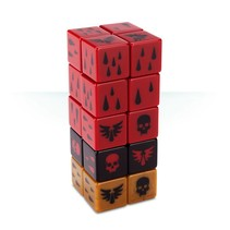 Blood Angels: Dice