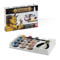 Essential Paint Set: Age of Sigmar