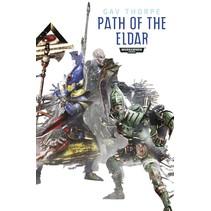 Path of the Eldar Omnibus  (Path of the Warrior, Path of the Seer. Path of the Outcast)