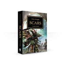 The Horus Heresy 28: Scars (C-Format)