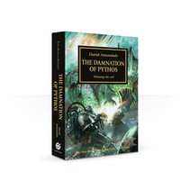 The Horus Heresy 30: The Damnation of Pythos (C-Format)