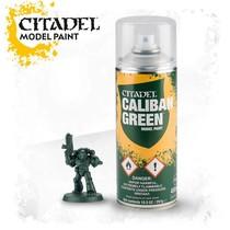 Caliban Green Spray (Primer)