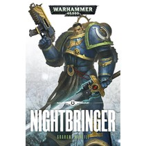 The Chonicles of Uriel Ventris 1: Nightbringer