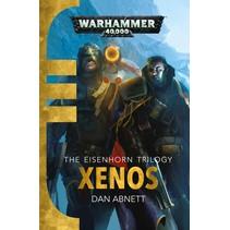 Eisenhorn Trilogy: Xenos, deel 1 van 3 novel (sc)
