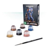 Paint Set: Ultramarines