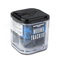 Wound Tracker Dice