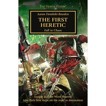 The Horus Heresy 14: The First Heretic (Pocket)