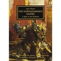 The Horus Heresy 27: The Unremembered Empire (Pocket)