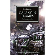 The Horus Heresy 3: Galaxy in Flames (Pocket)