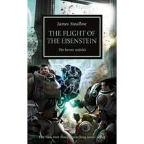 The Horus Heresy 4: Flight of the Eisenstein (Pocket)