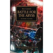 The Horus Heresy 8: Battle for the Abyss (Pocket)