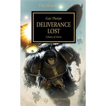 The Horus Heresy 18:  Deliverance Lost (Pocket)