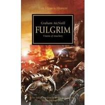 The Horus Heresy 5: Fulgrim (Pocket)