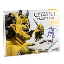 Citadel Pallete Pad