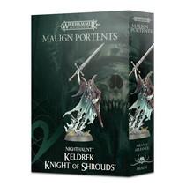 Nighthaunt: Keldrek, Knight of Shrouds (Malign Portents)