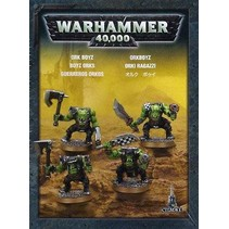 Toybox Space Orks