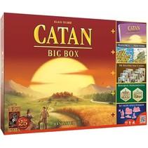 Kolonisten van Catan 5e Editie: Big Box