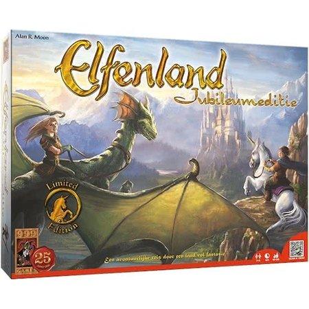 999-Games Elfenland Jubileum editie