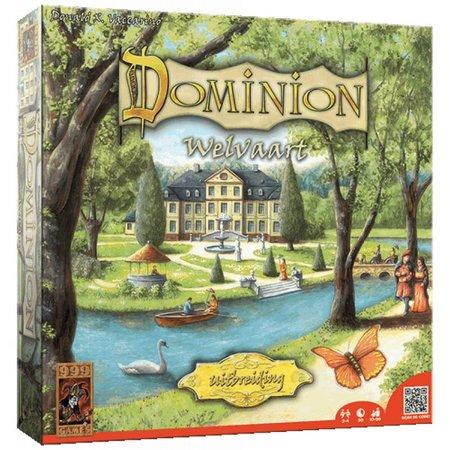 999-Games Dominion Welvaart