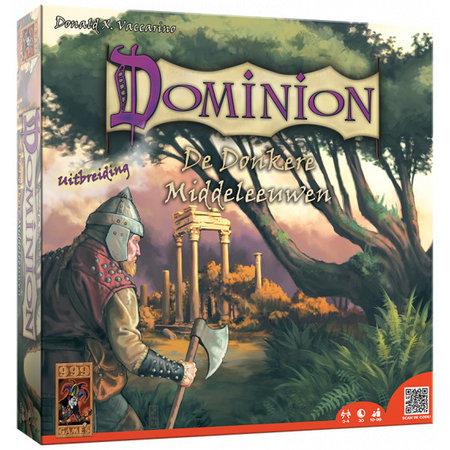 999-Games Dominion: De Donkere Middeleeuwen