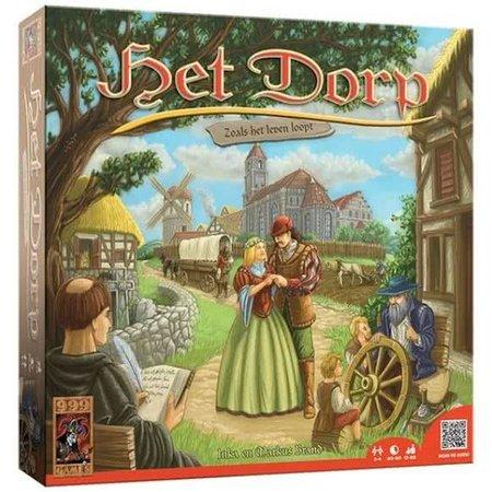 999-Games Het Dorp