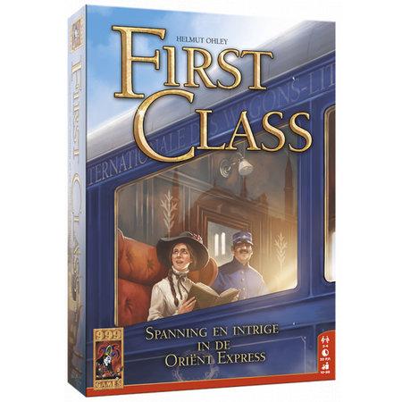 999-Games First Class