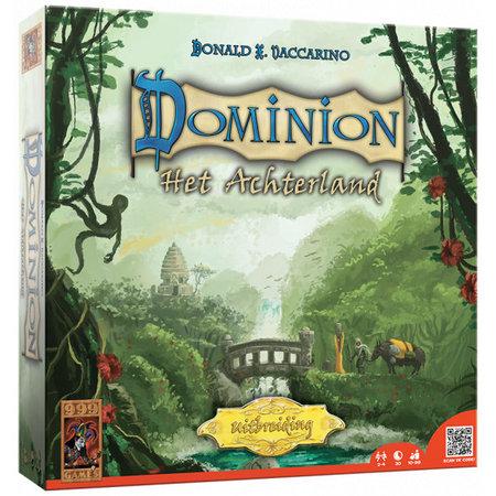 999-Games Dominion Het Achterland