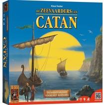 Kolonisten van Catan 6e Editie: Zeevaarders